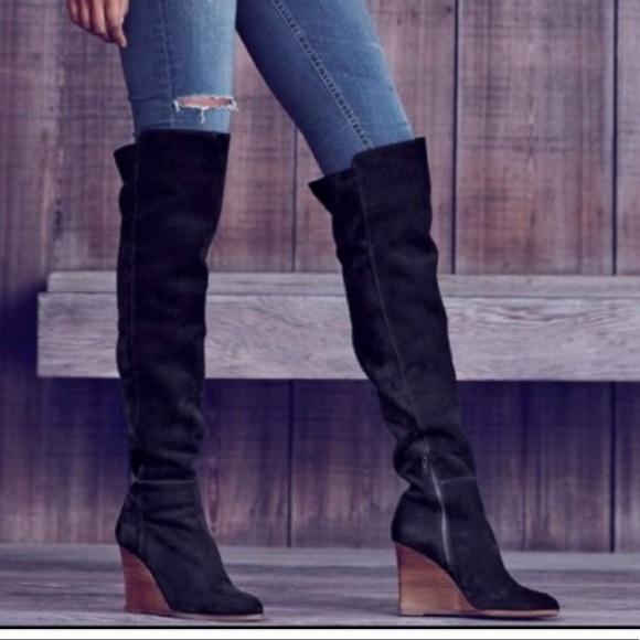 "518f8b717a8 New Vince Camuto ""Granta"" boots. M 5b8b774125457a6e84dd3897"